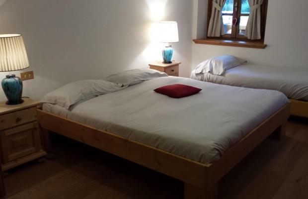 фотографии отеля Hotel Edelhof изображение №3