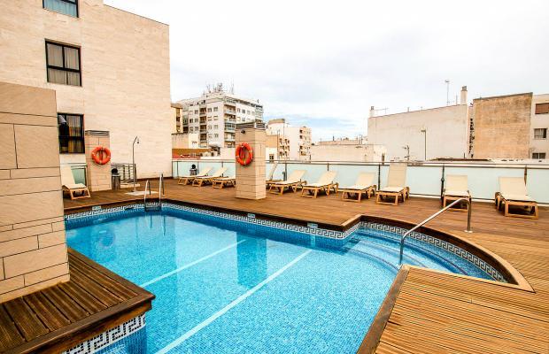фото отеля Marriott AC Hotel Almeria изображение №1