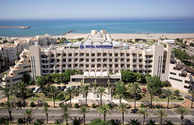 фото отеля AR Hoteles Almerimar изображение №49
