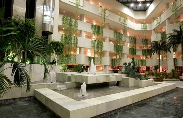 фото AR Hoteles Almerimar изображение №30