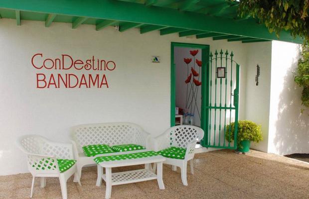фотографии отеля Bandama Bungalows изображение №11