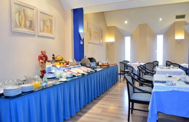 фотографии отеля Hotel Ciudad De Logrono изображение №19