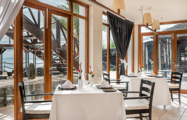фотографии отеля Hesperia Lanzarote изображение №7