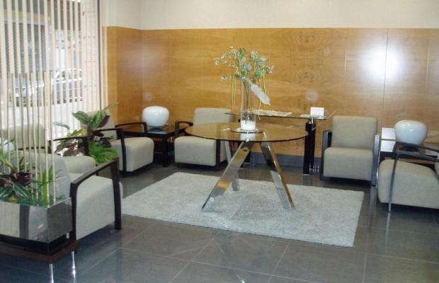 фотографии отеля Hotel Condes de Haro изображение №27
