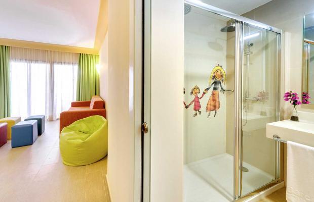 фотографии отеля Occidental Lanzarote Mar (ex. Barcelo Lanzarote Resort) изображение №39