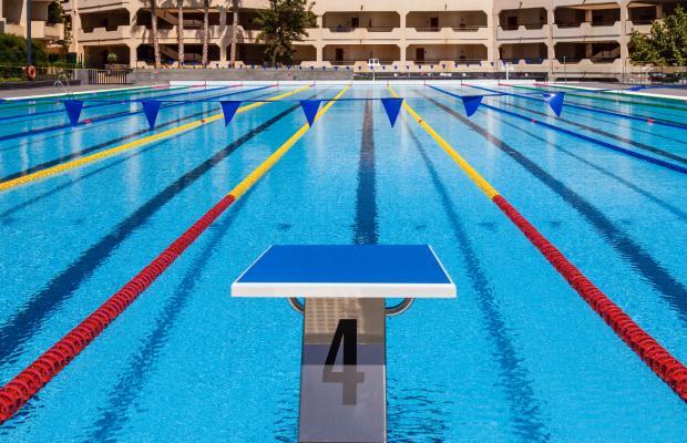 фото отеля Occidental Lanzarote Mar (ex. Barcelo Lanzarote Resort) изображение №17