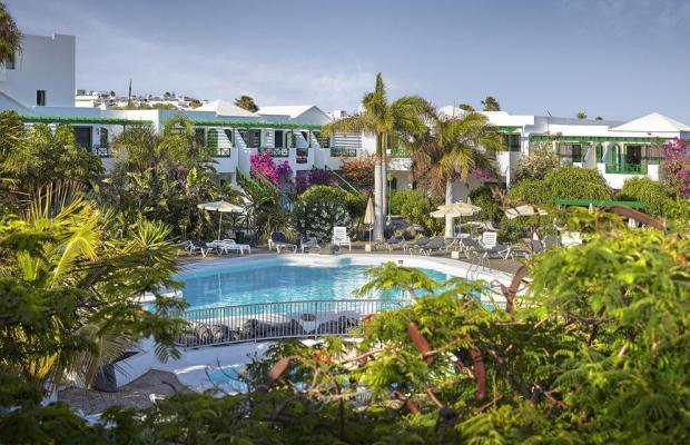 фото отеля Apartamentos HG Lomo Blanco изображение №25