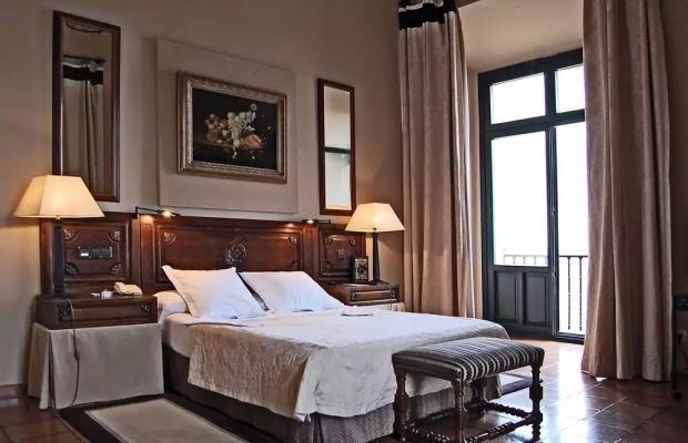 фото отеля Parador de Lerma изображение №57