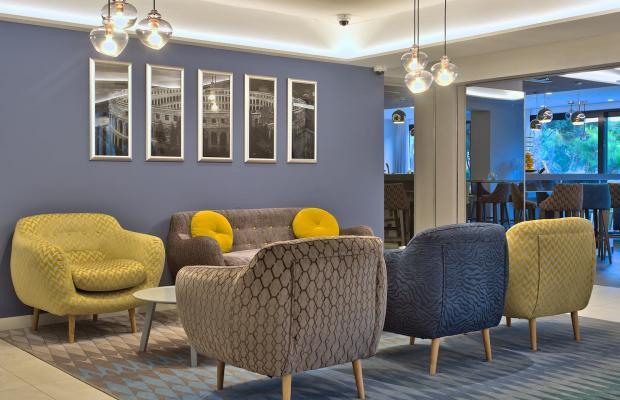 фото отеля Arenaturist Hotels & Resorts Park Plaza Arena (ex. Park) изображение №29