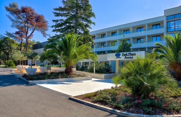 фотографии Arenaturist Hotels & Resorts Park Plaza Arena (ex. Park) изображение №28