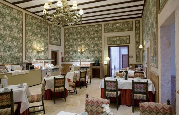 фото отеля Parador de Lerma изображение №5