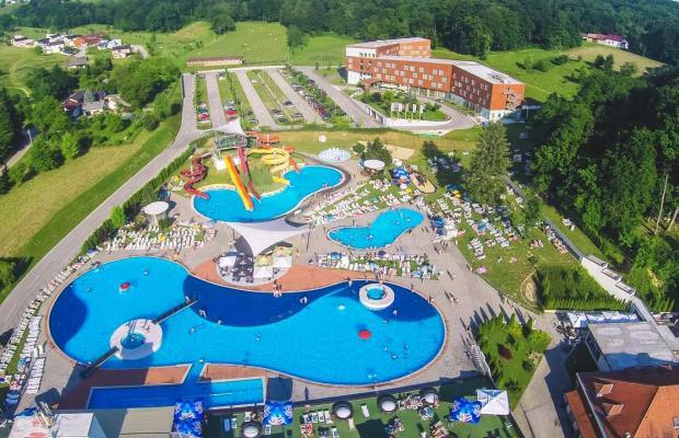 фото отеля Spa Golfer - LifeClass Terme Sveti Martin изображение №1