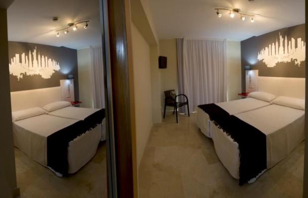 фотографии отеля Las Gaunas изображение №43