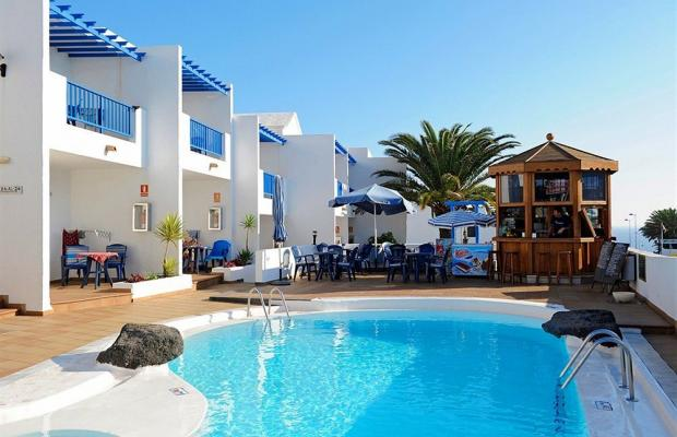 фото отеля Isla de Lobos Apartamentos изображение №1