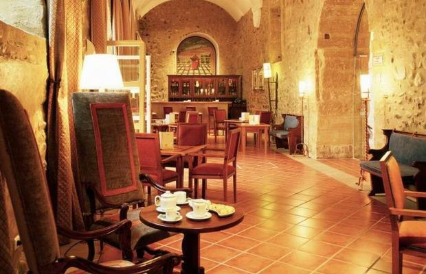 фотографии отеля Parador de Santo Domingo de Fresneda изображение №23
