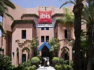Ibis Moussafir Marrakech Centre Gare, 3*