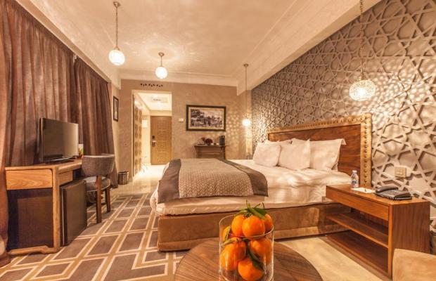 фотографии Hivernage Hotel And Spa изображение №20