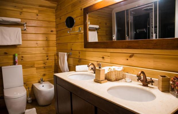 фото отеля Aldego Hotel & Spa  изображение №25