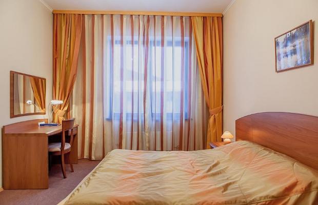 фото Беловодье (Belovodie Hotel & Resort) изображение №2