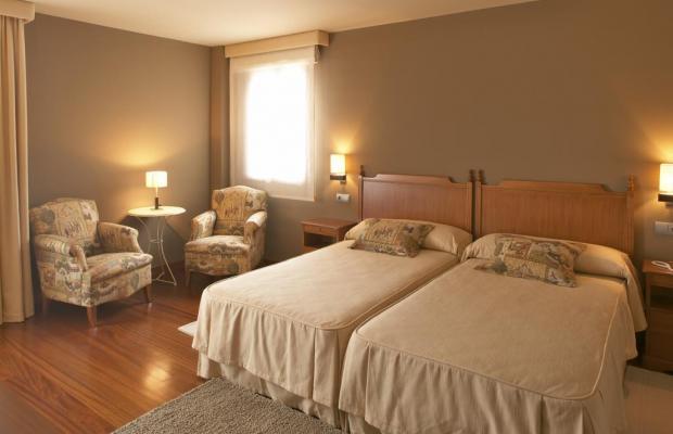 фото отеля Hosteria de Torazo изображение №37