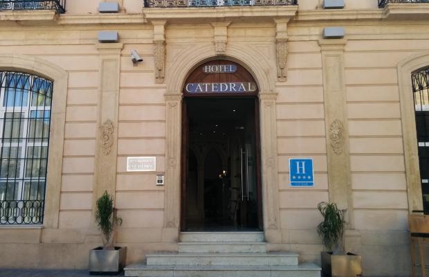 фото отеля Catedral Almeria изображение №29