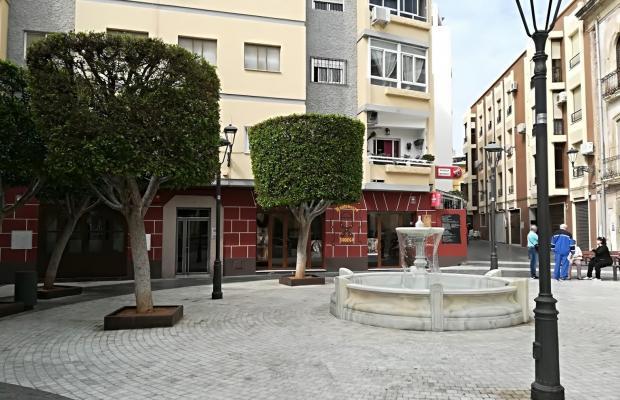 фотографии отеля Catedral Almeria изображение №27