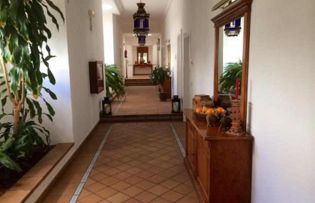 фотографии отеля Casa del Embajador изображение №15