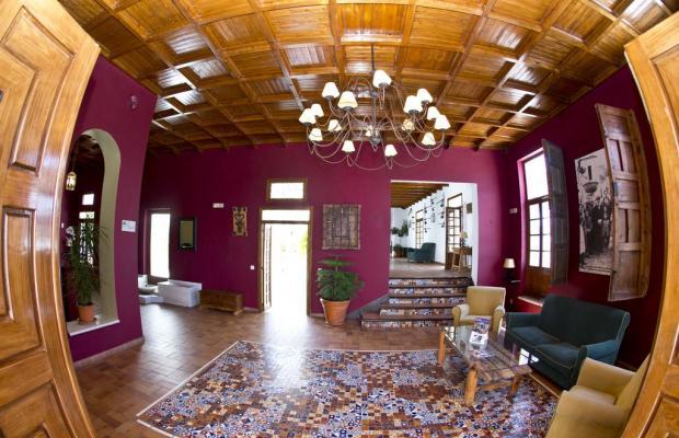 фотографии Villa de Priego изображение №16