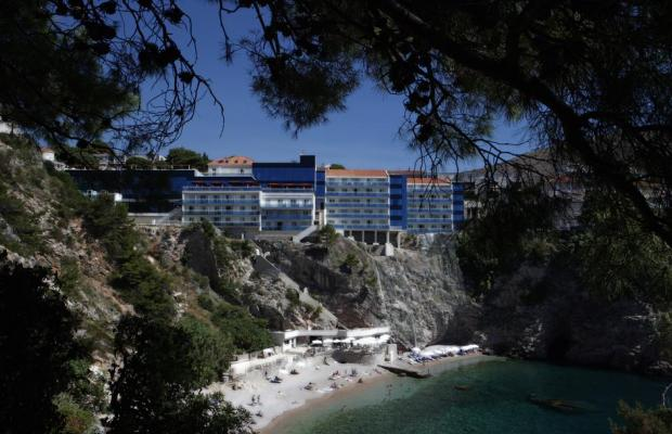фотографии Hotel Bellevue Dubrovnik изображение №8