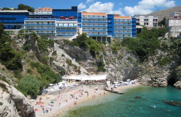 фото Hotel Bellevue Dubrovnik изображение №2