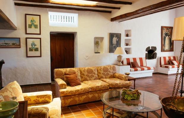 фото отеля Caserio de Mozaga изображение №25