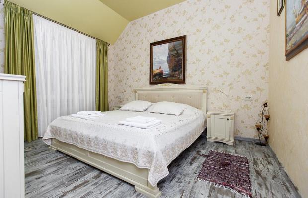фото отеля Гостевой Дом Морская Феерия изображение №13
