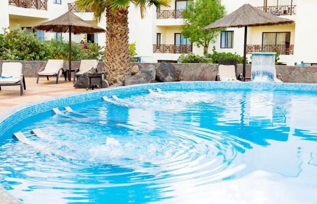 фото отеля Vitalclass Lanzarote Sport & Wellness Resort (ex. Las Marinas Club) изображение №25