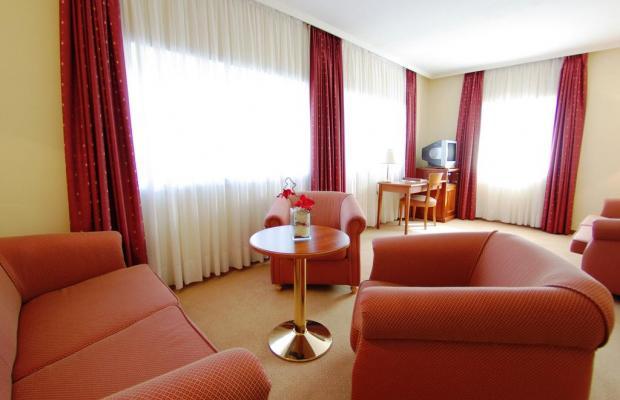 фото Hotel Korana Srakovcic изображение №30