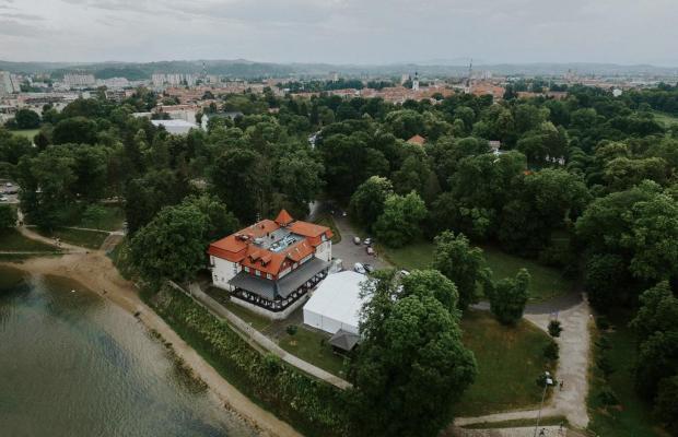 фотографии отеля Hotel Korana Srakovcic изображение №7