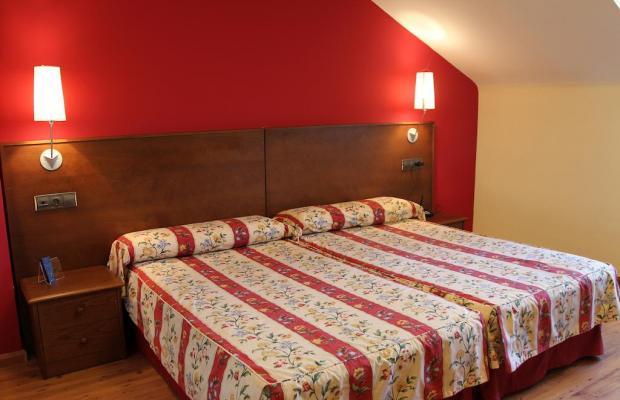 фотографии отеля La Cepada изображение №11