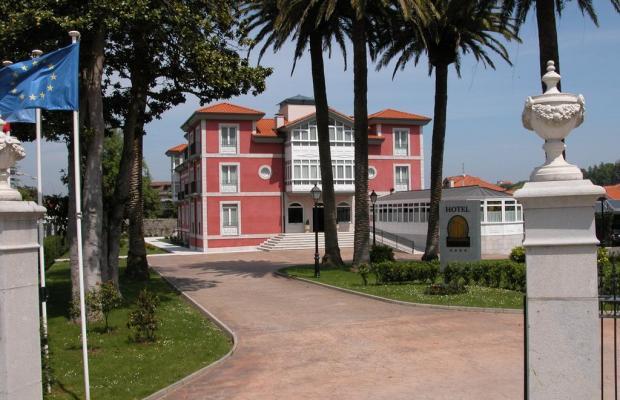 фото отеля La Hacienda de Don Juan изображение №1