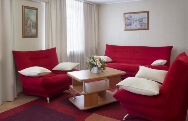 фотографии отеля Хакасия (Hakasiya) изображение №15