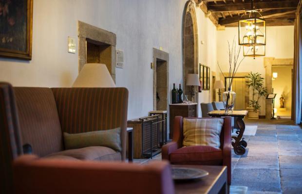 фото отеля Parador de Monforte de Lemos  изображение №5