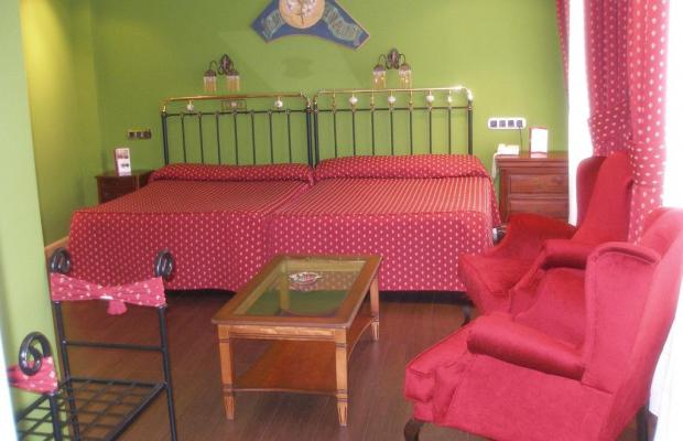 фото Hotel Fernan Gonzalez (ex. Melia Fernan Gonzalez) изображение №26