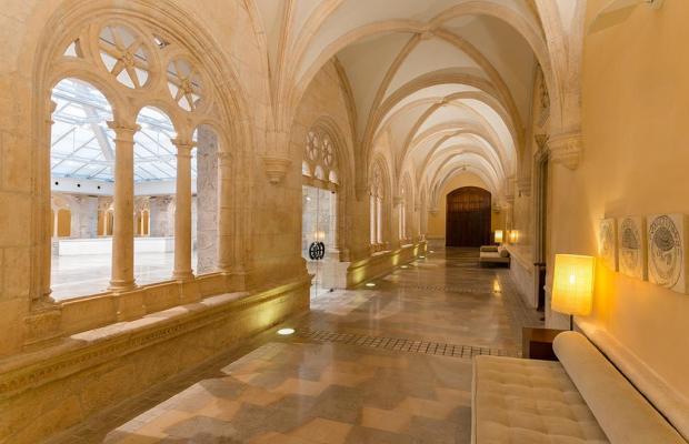 фото NH Collection Palacio de Burgos (ex. NH Palacio de la Merced) изображение №58