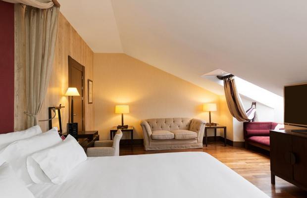 фото отеля NH Collection Palacio de Burgos (ex. NH Palacio de la Merced) изображение №21