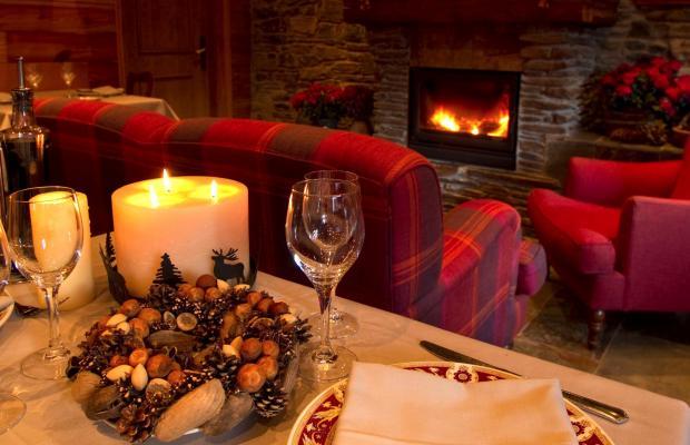фотографии отеля Hotel Chalet Val de Ruda изображение №11