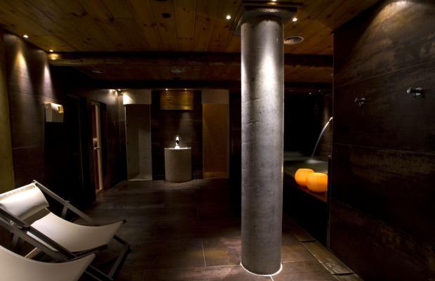 фотографии Hotel Chalet Val de Ruda изображение №8