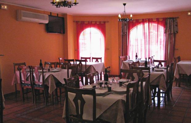 фотографии отеля Los Acebos Cangas изображение №23