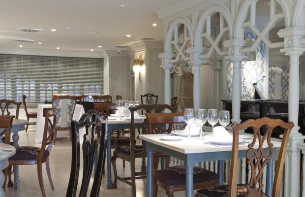 фото отеля Hotel Rice Reyes Catolicos изображение №9