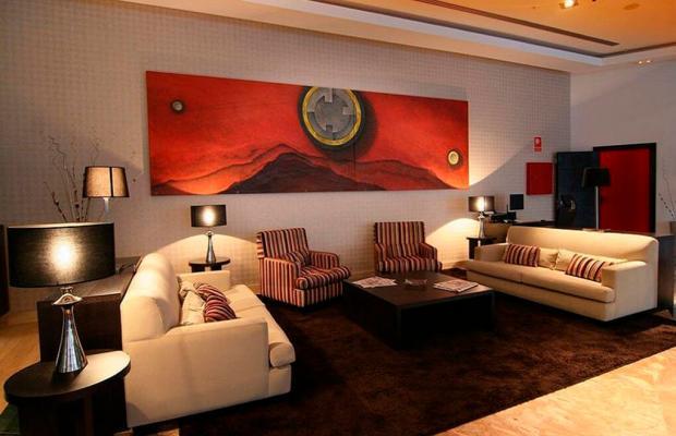 фотографии отеля Husa Gran Hotel Don Manuel изображение №51