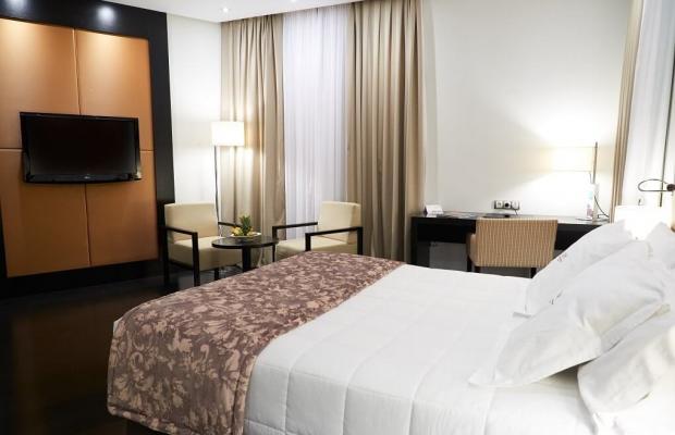 фотографии Husa Gran Hotel Don Manuel изображение №16