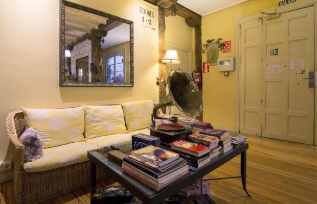 фотографии отеля Iturrienea Ostatua изображение №15