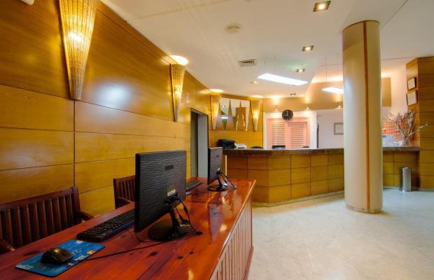 фотографии отеля Club Siroco изображение №31